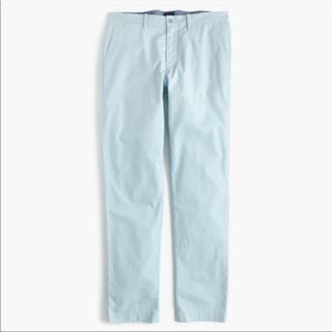 J. Crew Lightweight Chino in 770 Straight Fit